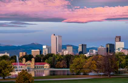 Beautiful Colorado, where we offer OpenVMS, Tru64 UNIX, Ruby, Linux Training, and AIX training.