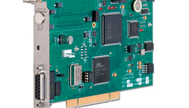 Symmetricom BC635PCI Datum Time Frequency Processor