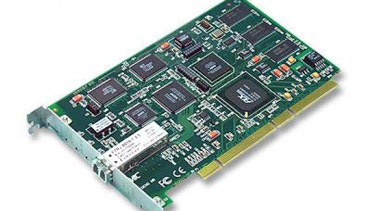 GE PCI-5565 Reflective Memory Interface