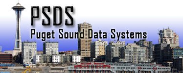 Puget Sound Data Systems